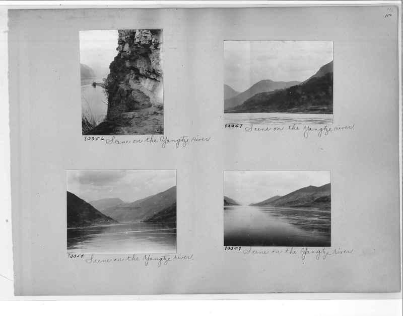 Mission Photograph Album - China #11 pg. 0110