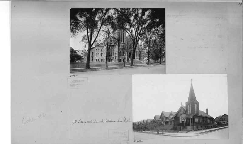 Mission Photograph Album - Cities #2 page 0079