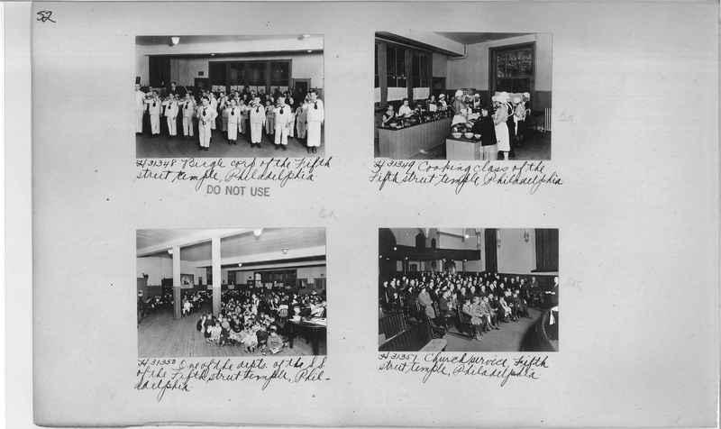 Mission Photograph Album - Cities #14 page 0052