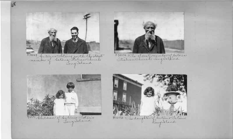 Mission Photograph Album - Cities #17 page 0068