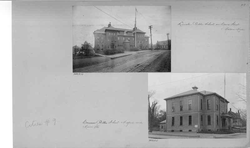 Mission Photograph Album - Cities #9 page 0027