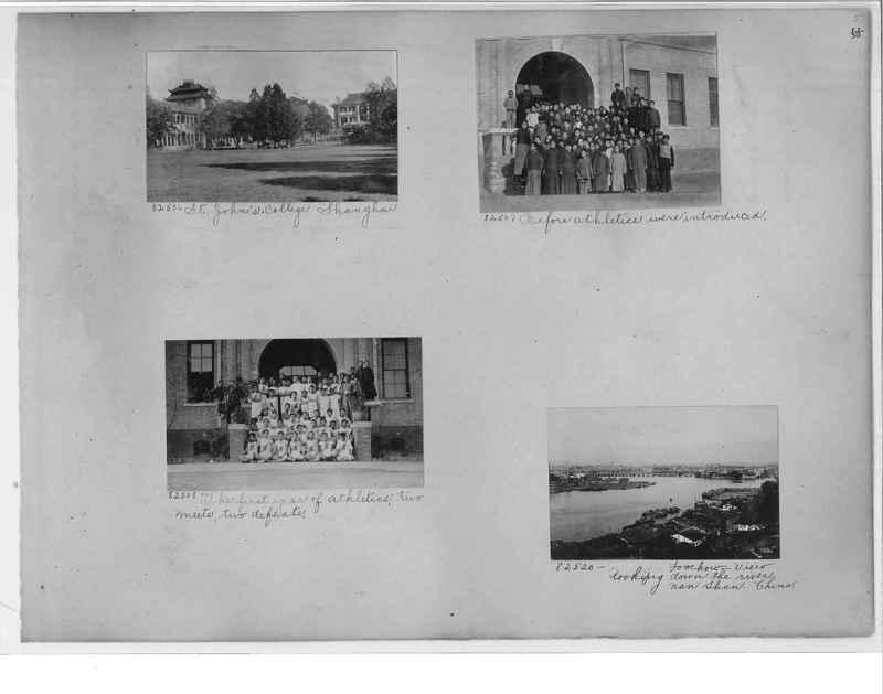 Mission Photograph Album - China #11 pg. 0055