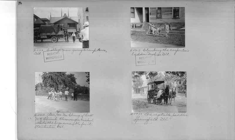 Mission Photograph Album - Cities #3 page 0010