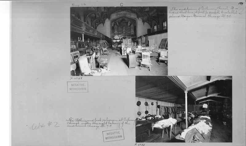 Mission Photograph Album - Cities #2 page 0199