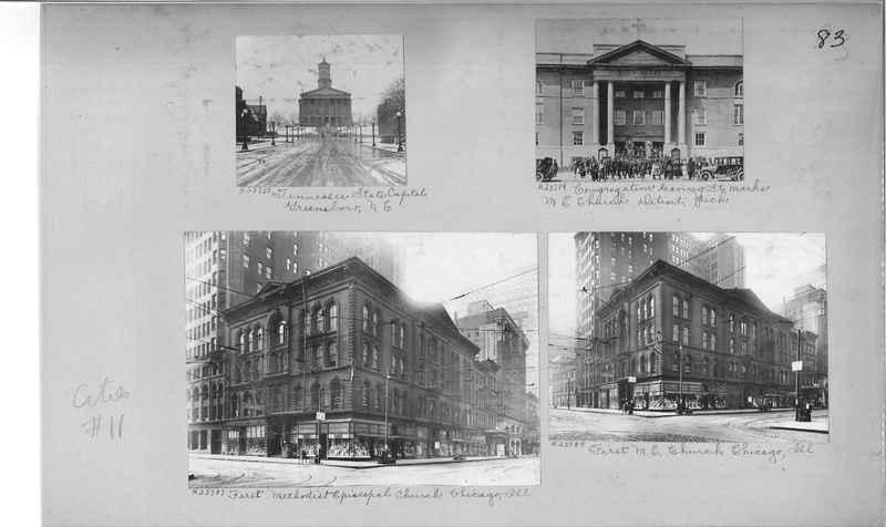 Mission Photograph Album - Cities #11 page 0083