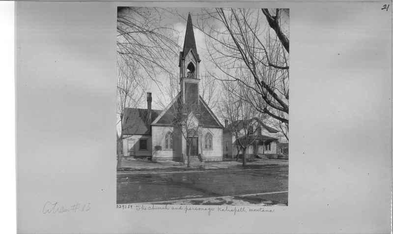 Mission Photograph Album - Cities #13 page 0021