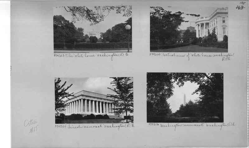 Mission Photograph Album - Cities #15 page 0155