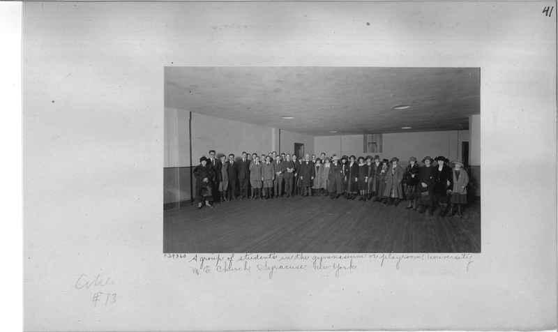 Mission Photograph Album - Cities #13 page 0041
