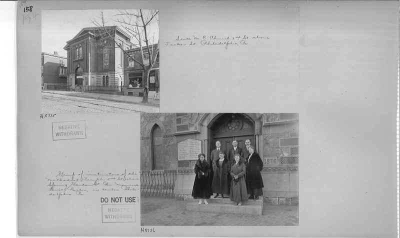 Mission Photograph Album - Cities #4 page 0158