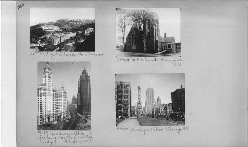 Mission Photograph Album - Cities #16 page 0230