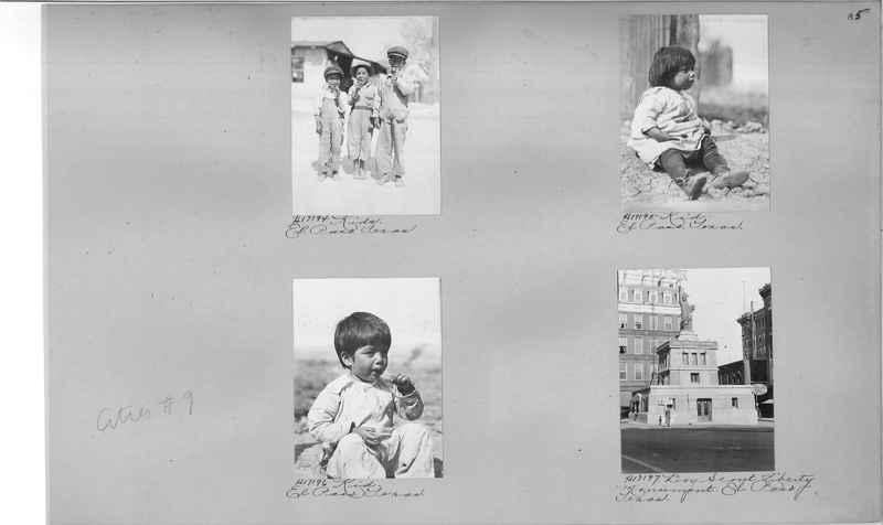 Mission Photograph Album - Cities #9 page 0085