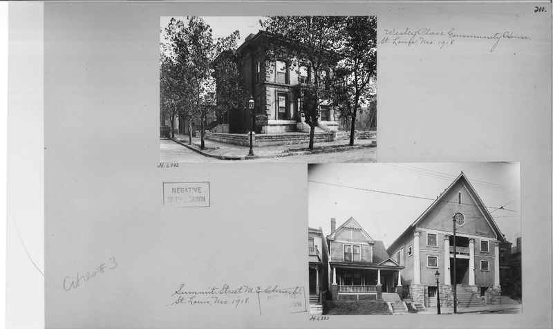 Mission Photograph Album - Cities #3 page 0211
