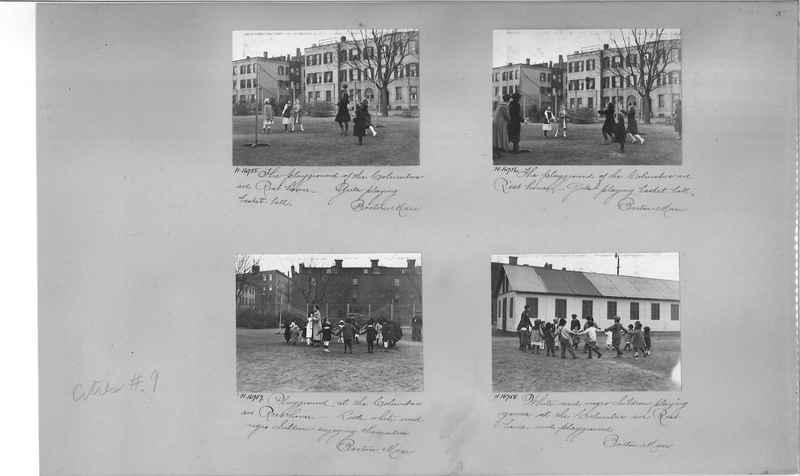 Mission Photograph Album - Cities #9 page 0005