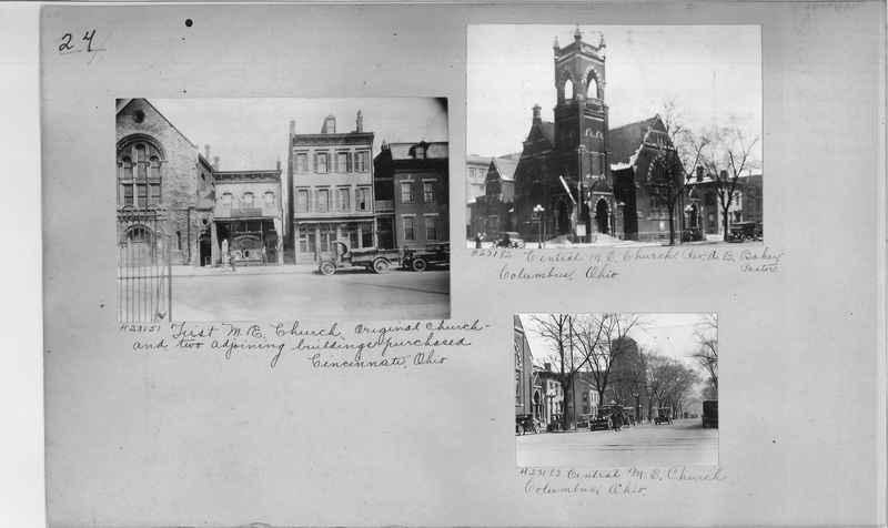Mission Photograph Album - Cities #11 page 0024