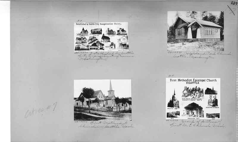 Mission Photograph Album - Cities #7 page 0127