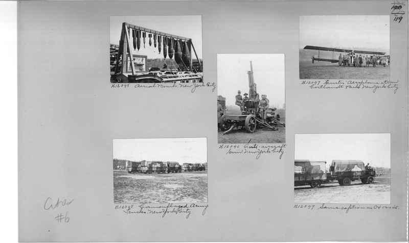 Mission Photograph Album - Cities #6 page 0119