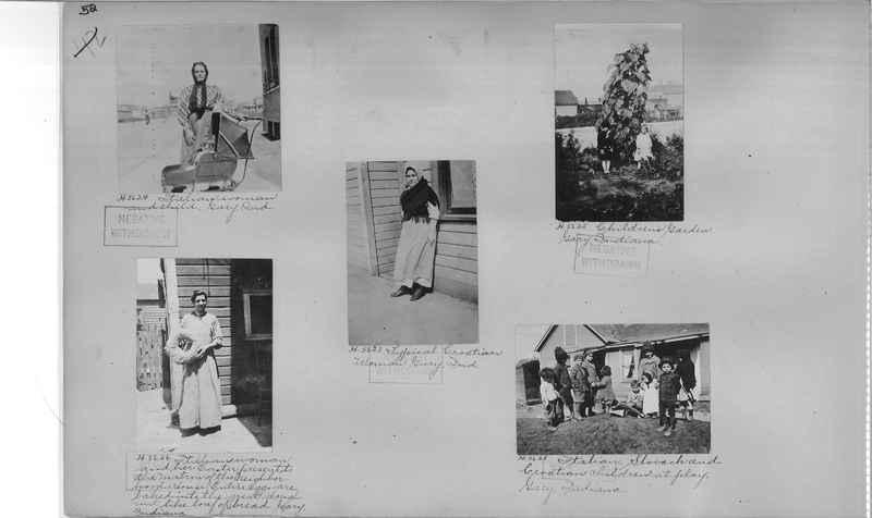 Mission Photograph Album - Cities #3 page 0052