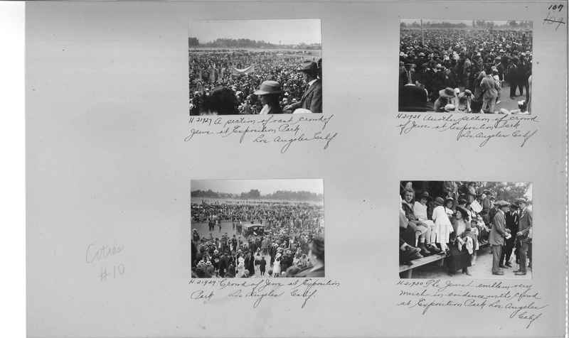 Mission Photograph Album - Cities #10 page 0107