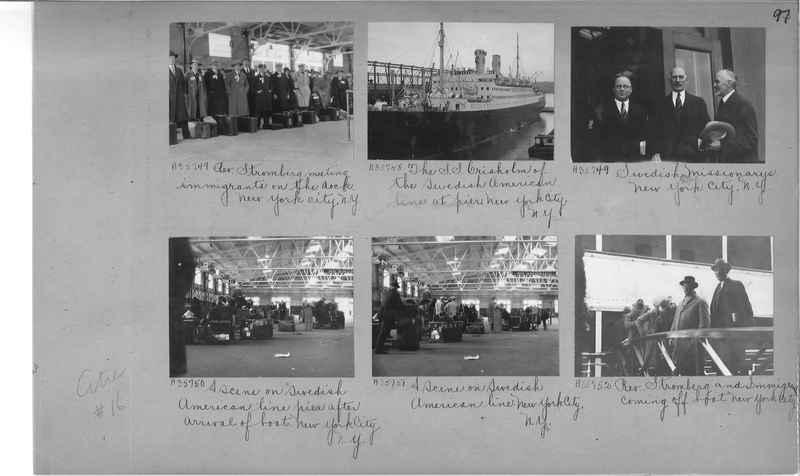 Mission Photograph Album - Cities #16 page 0097
