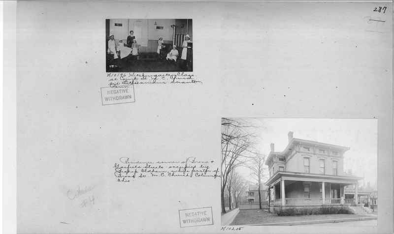 Mission Photograph Album - Cities #4 page 0287
