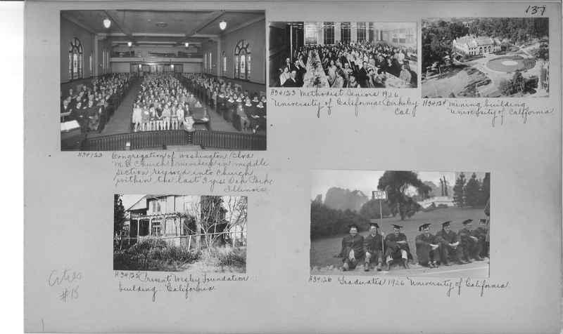 Mission Photograph Album - Cities #15 page 0137