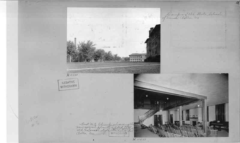 Mission Photograph Album - Cities #3 page 0015