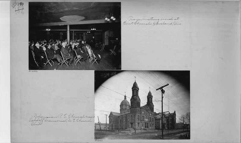 Mission Photograph Album - Cities #6 page 0190