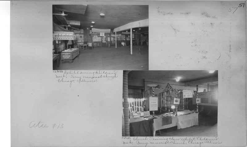 Mission Photograph Album - Cities #13 page 0057