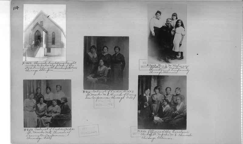 Mission Photograph Album - Cities #4 page 0114