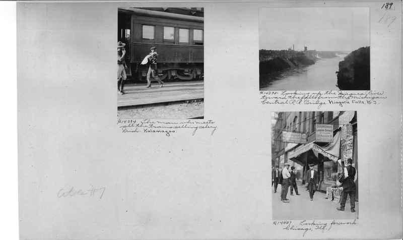 Mission Photograph Album - Cities #7 page 0189