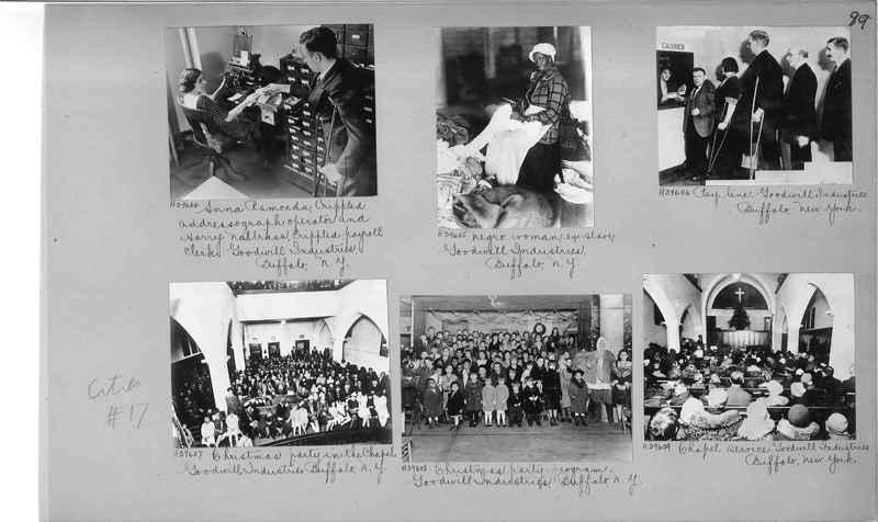 Mission Photograph Album - Cities #17 page 0089