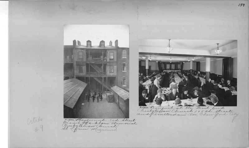 Mission Photograph Album - Cities #9 page 0159