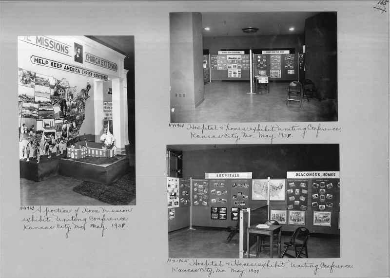 Mission Photograph Album - Miscellaneous #03 Page_0165