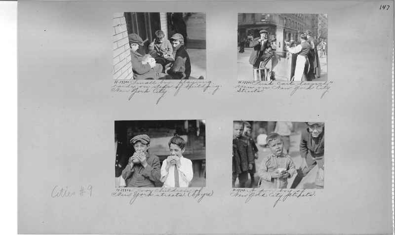 Mission Photograph Album - Cities #9 page 0147