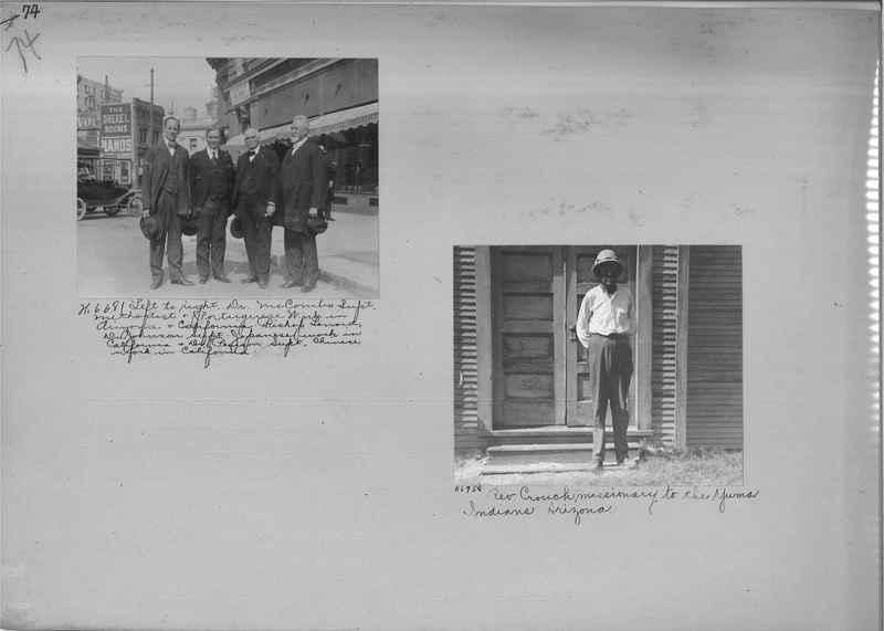 Mission Photograph Album - Miscellaneous #01 Page_0074