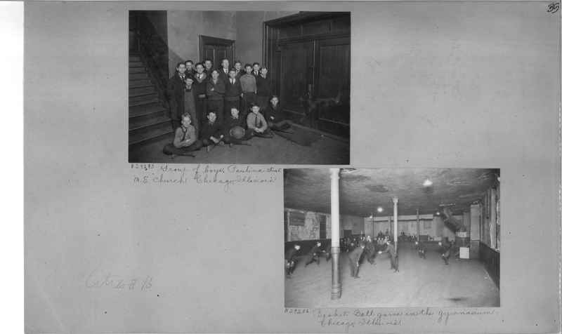 Mission Photograph Album - Cities #13 page 0035