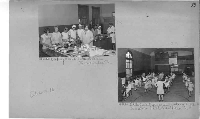 Mission Photograph Album - Cities #16 page 0083