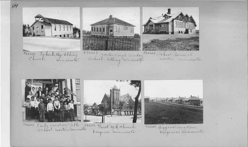 Mission Photograph Album - Cities #14 page 0114