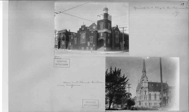 Mission Photograph Album - Cities #4 page 0019