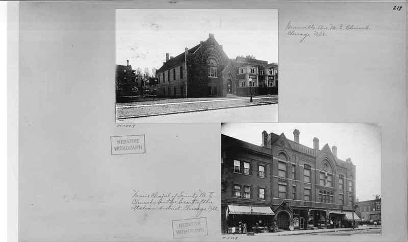 Mission Photograph Album - Cities #2 page 0219