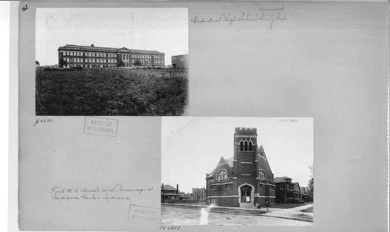 Mission Photograph Album - Cities #2 page 0132
