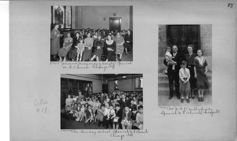 Mission Photograph Album - Cities #17 page 0087