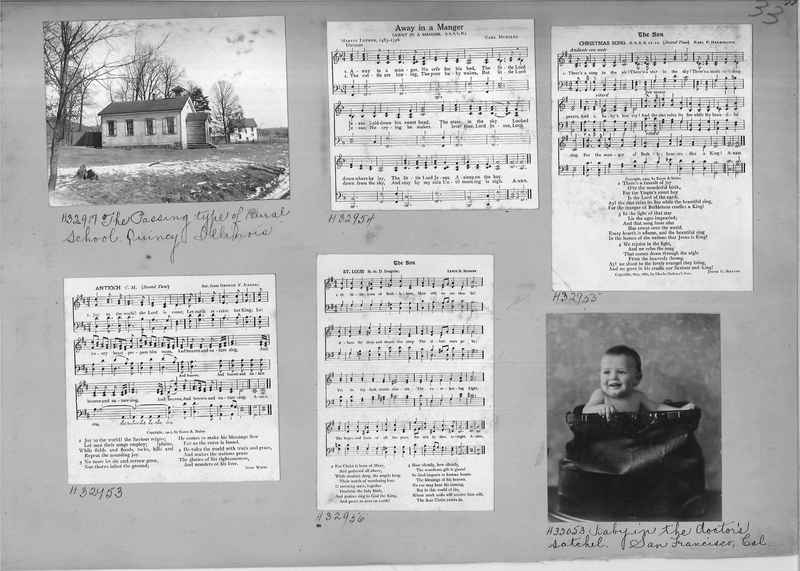 Mission Photograph Album - Miscellaneous #03 Page_0033