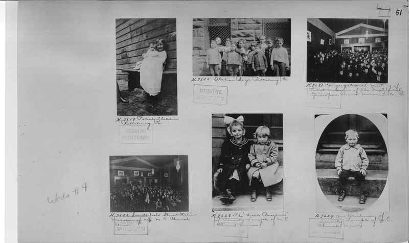 Mission Photograph Album - Cities #4 page 0051