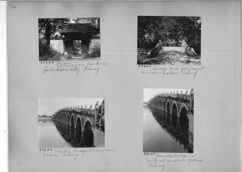 Mission Photograph Album - China #11 page 0177
