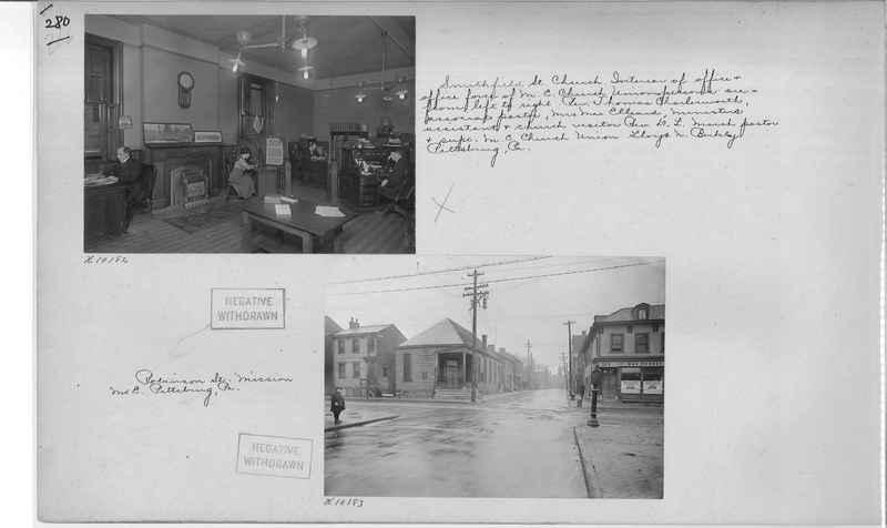Mission Photograph Album - Cities #4 page 0280