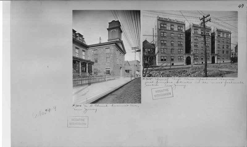 Mission Photograph Album - Cities #4 page 0047