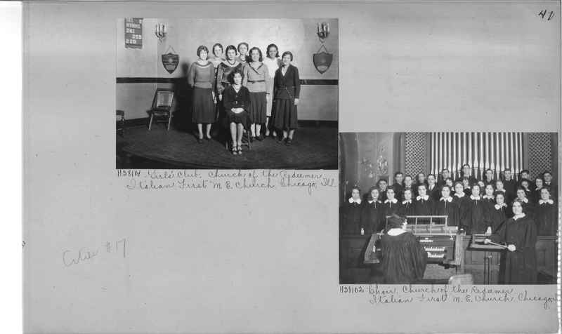 Mission Photograph Album - Cities #17 page 0041