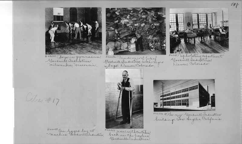 Mission Photograph Album - Cities #17 page 0181