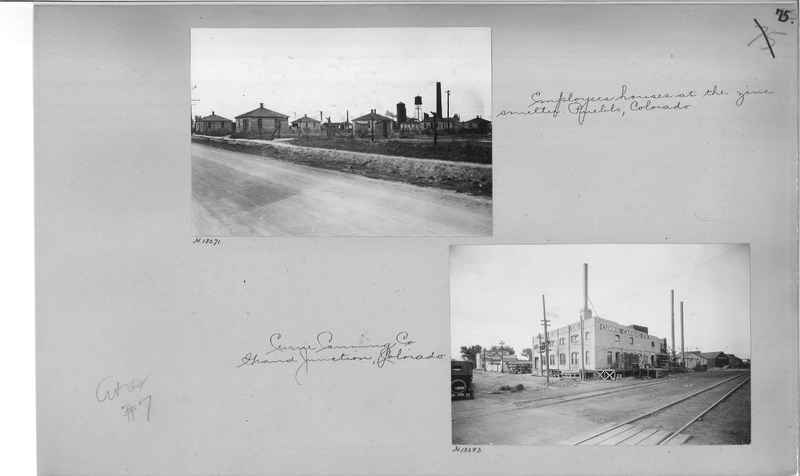 Mission Photograph Album - Cities #7 page 0075